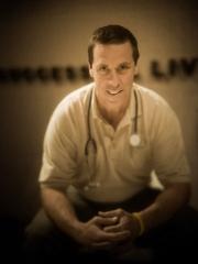 John Hanrahan. Physician.