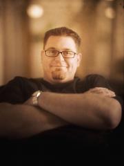 Jeremy Oviatt. Senior Designer.
