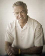 Jim Abraham. Dentist.