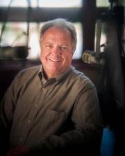 Larry Warren. General Manager. Radio Station.