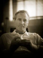 Dave Newbold.  Executive Creative Director. Richter7.