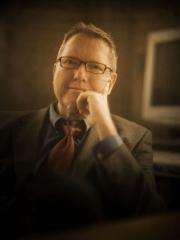 Scott Rockwood. Ad agency CEO.