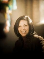Jennifer Ruiz. Director of Onda R7.