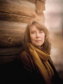 Jana Richman.  Writer.
