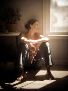 Alexandra Fuller. Creative Director/Writer/Documentary Filmmaker.