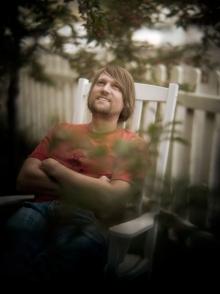 Jonathon Kingham. Musician.