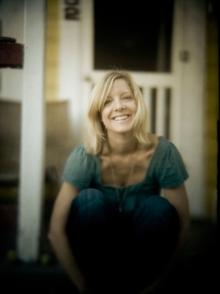 Katie Eldridge.  PR maven.