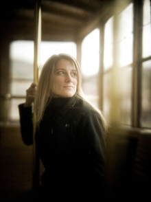 Melissa Ramey. Wanderer.