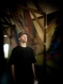 Ben Wiemeyer. Graffiti Artist.
