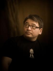 Terry Marks. Designer.