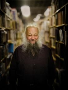 Ken Sanders. Bookseller.