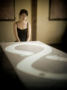 Ann Oren. Artist.