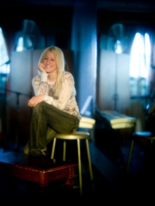 Tanya Taylor. Performing Artist.